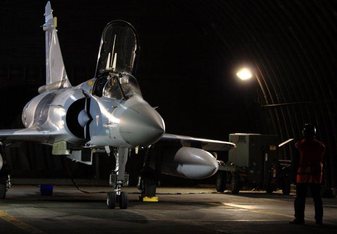 Η Πολεμική Αεροπορία αλλά και το σύνολο των Ενόπλων Δυνάμεων έχουν μπει δυναμικά στο 2014, με την ρεαλιστική εκπαίδευση και την διαρκή ετοιμότητα να δίνουν μήνυμα ισχύος και αποτροπής προς κάθε κατεύθυνση.