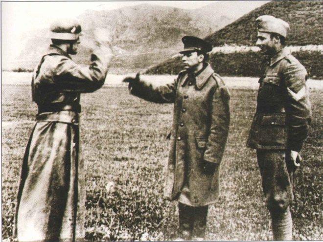 Οι γενναίοι μαχητές των Οχυρών κατόρθωσαν με επιτυχία να αποκρούσουν όλες σχεδόν τις κατά μέτωπο γερμανικές επιθέσεις και να αποχωρήσουν με εθνική αξιοπρέπεια και τιμητικές εκδηλώσεις, όταν οι προϊστάμενοί τούς διέταξαν.