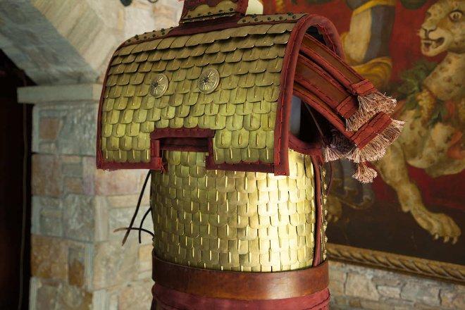 7 megas alexandros