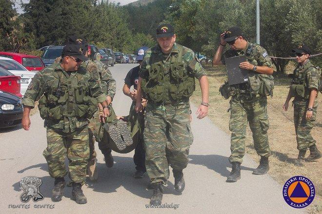 Πέρα από την στρατιωτική εκπαίδευση, η ΛΕΦΕΔ αναλαμβάνει και κοινωνικές δράσεις.