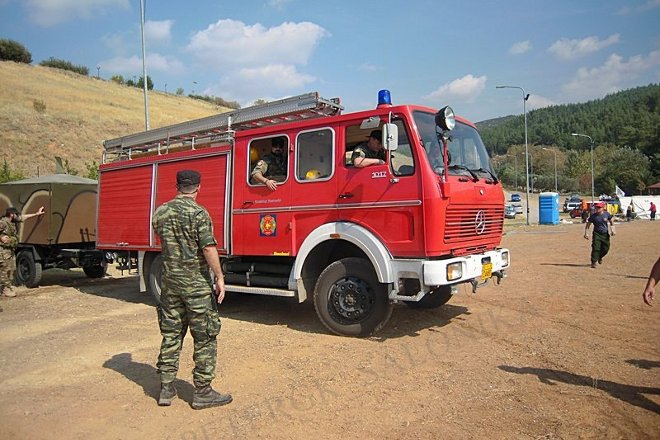 LEFED civil protection THERMI 04