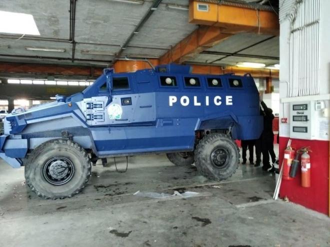 Όπως είναι γνωστό, τα συγκεκριμένα οχήματα είχαν κατασχεθεί και από το 2015 ήταν στο Τελωνείο του Πειραιά. Με ταχύτατες διαδικασίες προχώρησε η αποδέσμευσή τους προκειμένου να συμβάλλουν στην προστασία των συνόρων.