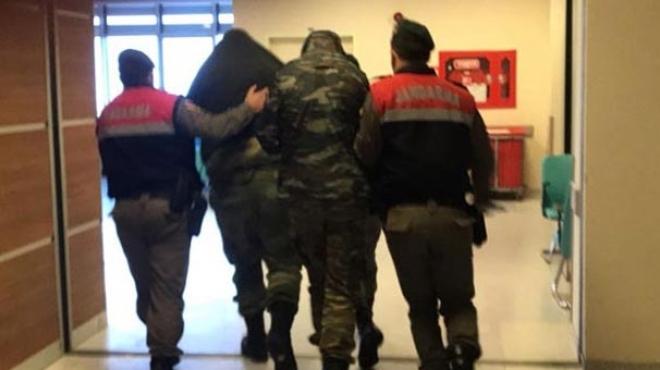Κατά την πρόταση του εισαγγελέα, οι δύο στρατιωτικοί θα δικαστούν για τα αδικήματα της κατασκοπείας και την παράνομης εισόδου σε απαγορευμένη στρατιωτική ζώνη.
