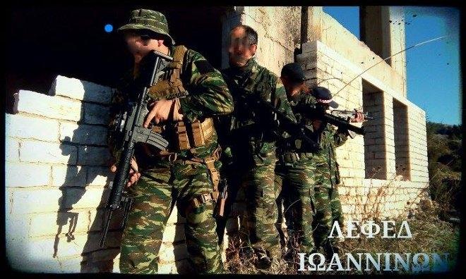 Ακόμα ένα παράρτημα της Λέσχης Εφέδρων Ενόπλων Δυνάμεων πήρε σάρκα και οστά, από συνειδητοποιημένους πολίτες που αποφάσισαν να τηρήσουν το θεσμό του Πολίτη - Οπλίτη.