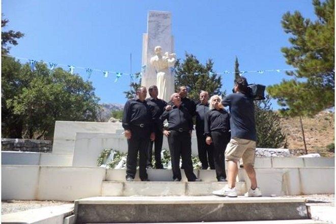 Νέο ντοκιμαντέρ για τα ναζιστικά εγκλήματα στη Κρήτη!  477a34878b35eebf8aa6d7b048a463ee_L