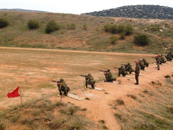 Βίντεο από Δραστηριότητες της Χειμερινής Εκπαίδευσης της Στρατιωτικής Σχολής Ευελπίδων.