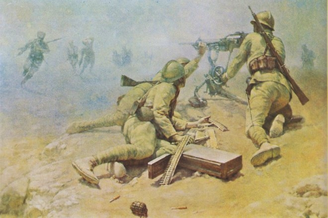 Η πλούσια εικονογράφηση, οι κατατοπιστικοί χάρτες και οι καλλιτεχνικές αναπαραστάσεις Ελλήνων και Τούρκων μαχητών που πλαισιώνουν το γλαφυρό κείμενο συνθέτουν ένα πλήρες έργο, απαραίτητο για κάθε λάτρη της ιστορίας.