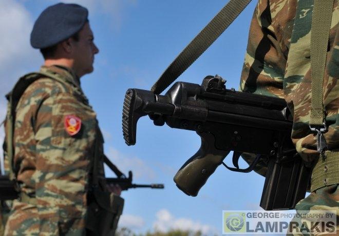 Η διάλυση της Εφεδρείας στη Κύπρο είναι ένα ΕΓΚΛΗΜΑ! Μια κίνηση έξω από κάθε λογική που μπορεί να κοστίσει πολύ ακριβά και να οδηγήσει σε μεγάλες περιπέτειες...