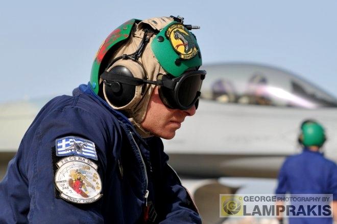 Τεχνικοί ΠΑ: Αφιέρωμα στους αφανείς ήρωες κάθε πολεμικής Μοίρας!