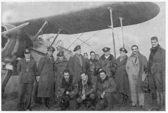 Ο θάνατος ενός 'Λευκού Αετού'... Σαν σήμερα, την 11η Φεβρουαρίου 1941, κατά τη διάρκεια άνισης αερομαχίας βρίσκει το θάνατο ο ηρωικός Σμηναγός Αναστάσιος Μπαρδαβίλιας.